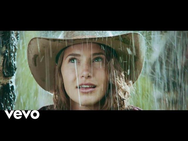 Caroline Jones Rise Official Music Video
