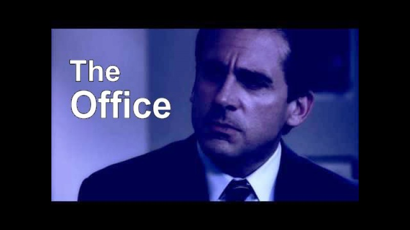 Bring Dunder Mifflin To Life - Evanescence feat. Michael Scott