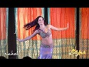 Rahel at BC BellyFest 2015 - Belly Dancing Conference Festival