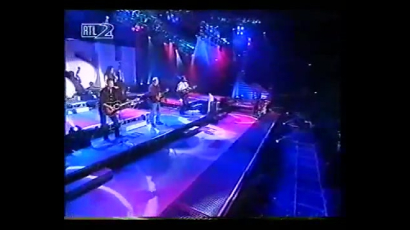 1995 RSH Gold - Gompie Who the F is Alice live