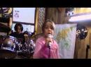 Aaralyn and Izzy (Murp)- Thunder Silences the Bully