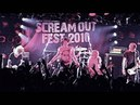 Blessthefall - What's Left Of Me Live at SCREAM OUT FEST 2010