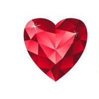 Логотип  DIAMOND PHOTO Челябинск