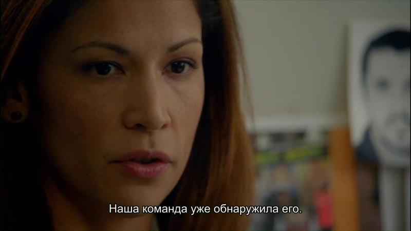 АРНЕ ДАЛЬ / СЕЗОН 2, СЕРИЯ 9