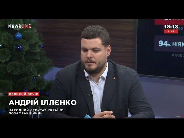 Ильенко проблема энергетического рынка Украины тотальная монополизация и коррумпированность 05 01