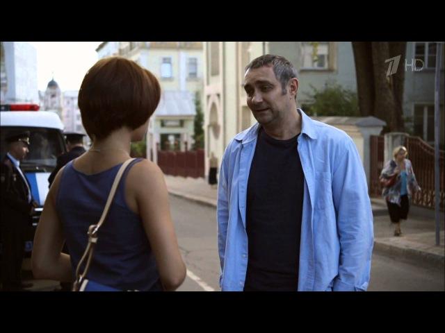 Балабол Одинокий волк Саня (13-14 серия) 2013, Иронический детектив, HDTV (1080i)