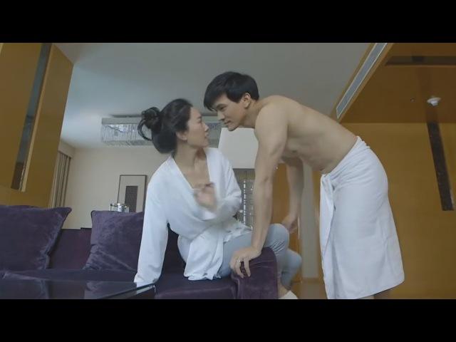 ระเริงไฟ Ra Rerng Fai Lakorn MV nobody feels you like I do