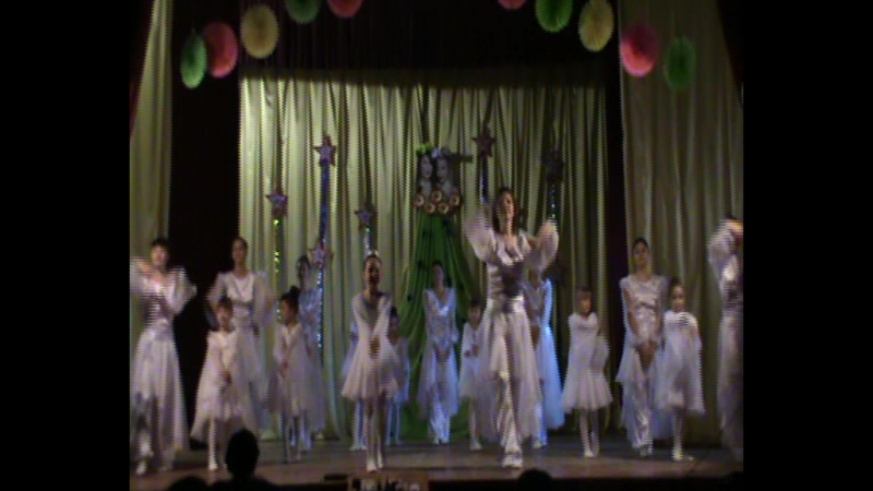 танец Мама Руководитель Пантилеева М Ю
