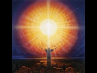 Дух святой прикоснись ко мне