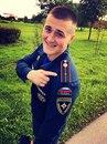 Личный фотоальбом Ильи Байдалова