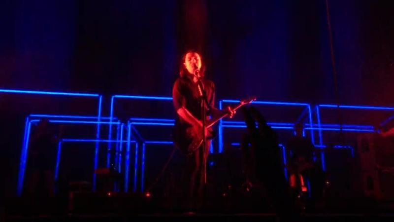 PLACEBO - Space Monkey (08/12/13 Ziggo Dome Amsterdam)