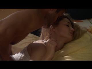Emma rigby hollywood dirt (2017) (эротическая постельная сцена из фильма знаменитость трахается голая sex scene)