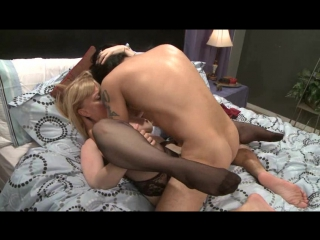 Nina Hartley  -  Mothers And Sons All Sex, Big Tits, Milf, Mature, Cougar, Anal, Oral, Stockings