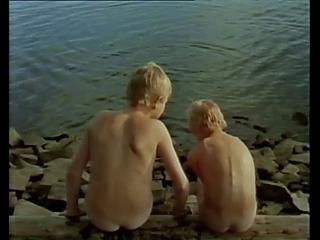 Летние забавы / Sommerjubel (1986) Норвегия
