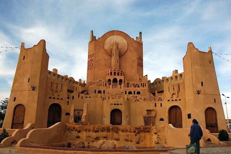 Отпуск в Алжире. Что к чему?, изображение №5