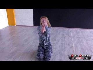 Britney Spears - I'm a slave 4 u / choreo by Aleksa Oshurko / DDS Fem Workshops