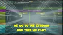 BATASTYLE AND FRIENDS: PLAY THE FOOTBALL (le mie tracce musicali)