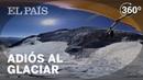 El GLACIAR de Monte Perdido en 360º Pirineos