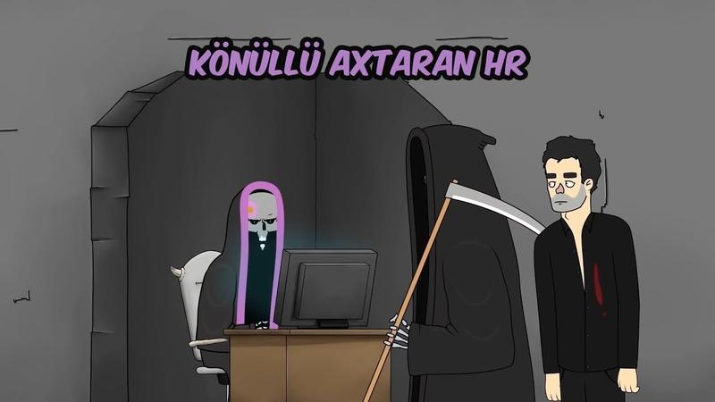 Könüllü axtaran HR Balta 6 dan