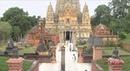 Mahabodhi Temple Complex at Bodh Gaya UNESCO NHK