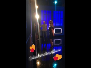 За кадром телешоу Конана О'Брайана | 18 сентября 2018