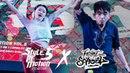 Charissa vs BK | Waacking Top4 | Style In Motion 5 x Fighting School