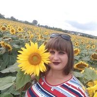 Надюшка Рацюк-Свистун