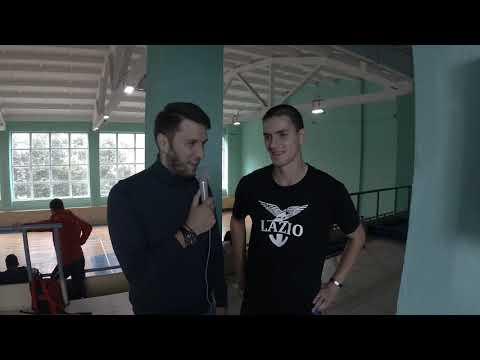 Степичев Сергей ЛИ 1 Тур 06 10 2018 г ФК Союз ФК Титовка 0 4 0 1