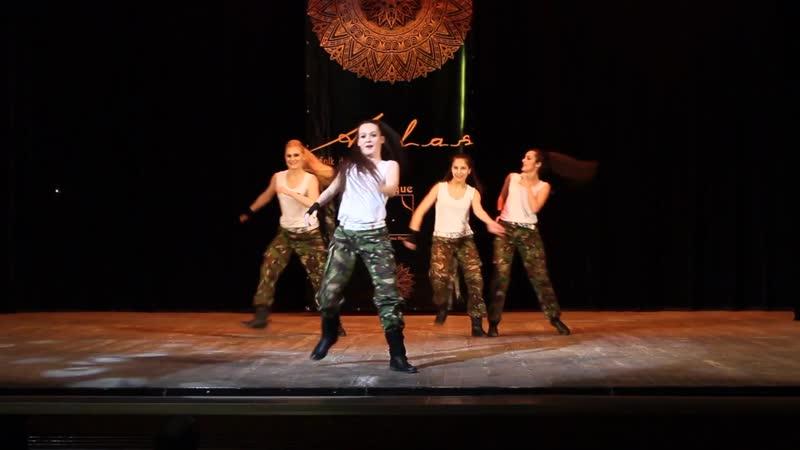Tamazour group Evgeniya Logvina ATLAS FOLK DANCE FESTIVAL 2019