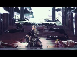 Madonna - Future feat Quavo (Live @ Eurovision Song Contest ) Edited by R&D