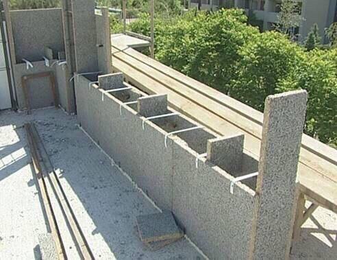 Цементно-стружечная плита (ЦСП), изображение №2