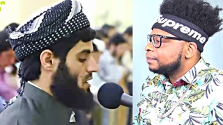 CATHOLIC REACTS TO BEST QURAN RECITATION in the World Emotional Heart Soothing by Mohammad al Kurdi