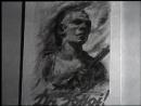 На выстаўцы аб зверствах фашысцка нямецкіх захопнікаў у акупіраваных раёнах Савецкай Беларусі 1942