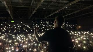 Василий Вакуленко on Instagram: Брянск! #БастаСансара #КонцертБасты #БаставБрянске