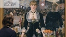 Manet Courtauld s Impressionists National Gallery