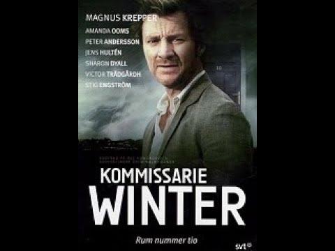 Инспектор Винтер. 3 серия. Детектив. Швеция.