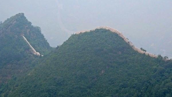 Великая Китайская стена: интересные факты, изображение №3