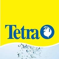 Логотип Tetra - все для аквариума и пруда