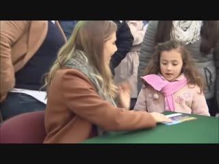 Gozo celebrates and welcomes michela – winner of x factor malta