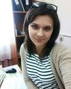 Наташа Володина