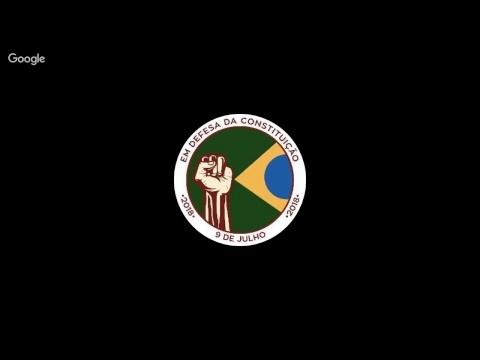 O ato que está agitando o Brasil dia 09/07/2018 em Brasília, pelo respeito a nossa constituição!