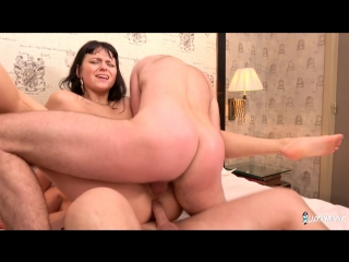 Sonya Durganova - Russian Candy Girls, mfm double penetration dp anal porno
