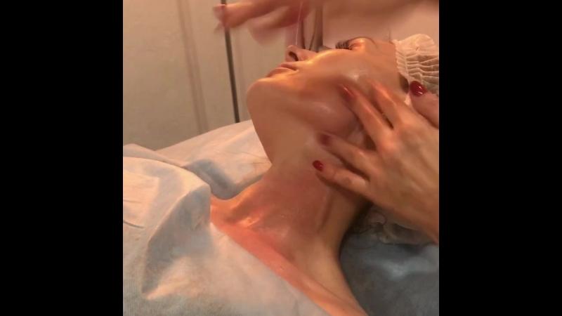 Пластифицирующий массаж