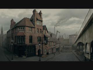 ᴴᴰ грязные города / filthy cities (1) средневековый лондон / medieval london (док. фильм) hd 1080