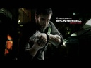 Tom Clancys Splinter Cell Conviction OST - The Chase Soundtrack