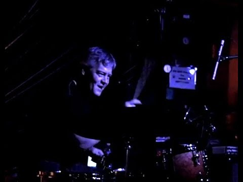 Jeff Sipe Drums: great Breaks and Drum Solo