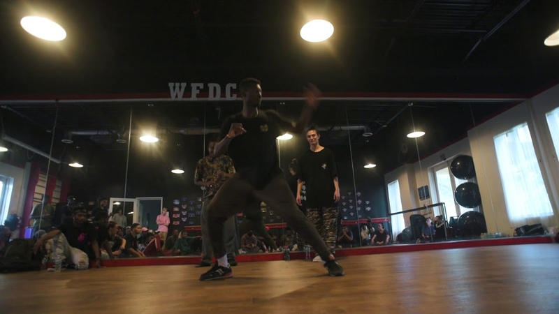 The FLooridians Anniversary Weekend 2018 • TONY RAY • CLASS DEMO | Danceproject.info