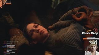 Валера Разводит Аню на секс и Выбирается из Рабства в Метро #11
