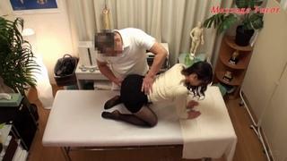 Hip Joint Ingury Massage Therpy