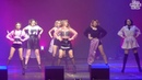 G I DLE LATATA dance cover by New Nation KCDF 2018 08 06 2018